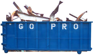 Go Pro Waste Recycling in New Jersey