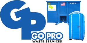 Go Pro Waste Services rental provider