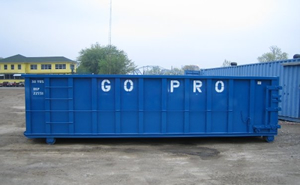 Dumpster Rental in Jersey City, Paterson, Newark and E. Orange, NJ