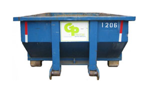 Roll-off container rentals, Dumpster rental in Belleville NJ