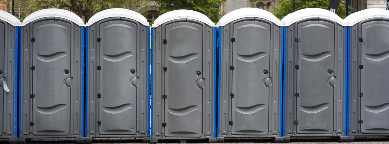 Portable Toilets in Paterson NJ