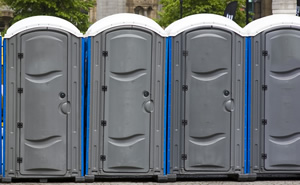 Portable Toilets in Paterson NJ from Go Pro Waste